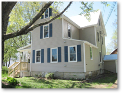 fryeburg single parents Mls #: 4660169 in town 3 bedroom cape with fryeburg academy school system finish the floor and an some fresh paint could make this home shine again.